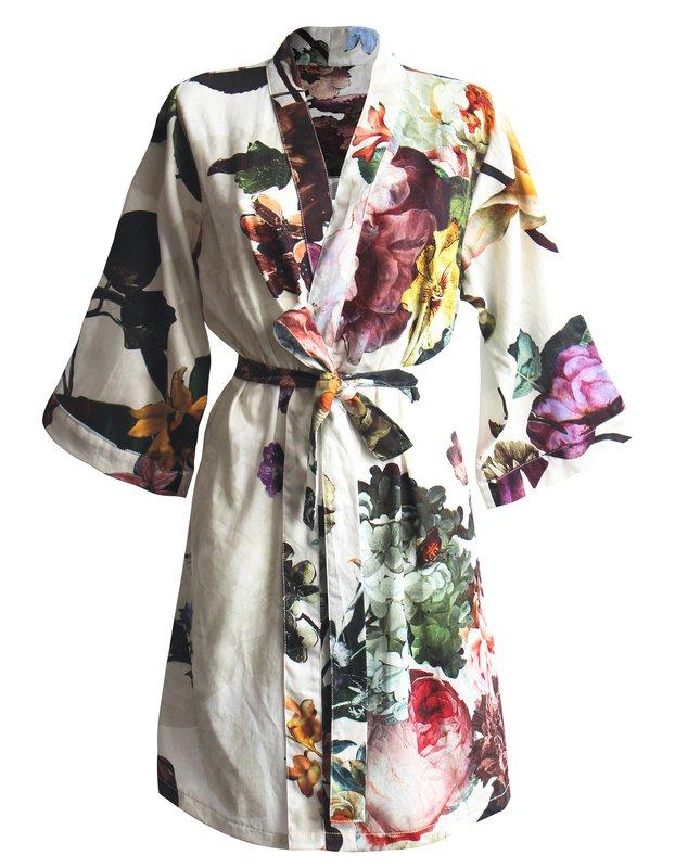 Essenza Kimono, Fleur