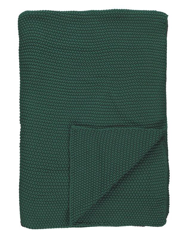Bio Baumwoll-Plaid Nordic knit, Marc O´Polo